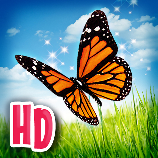 Butterfly Adventures game